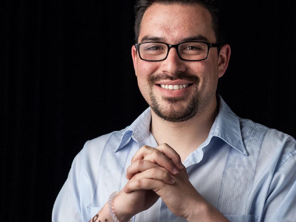 Ruben Elias Canedo