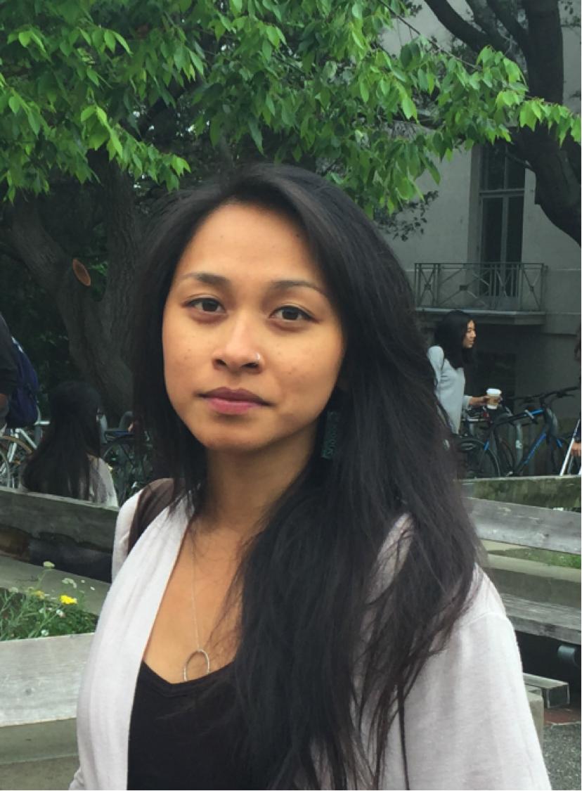 Kathleen Cruz Gutierrez