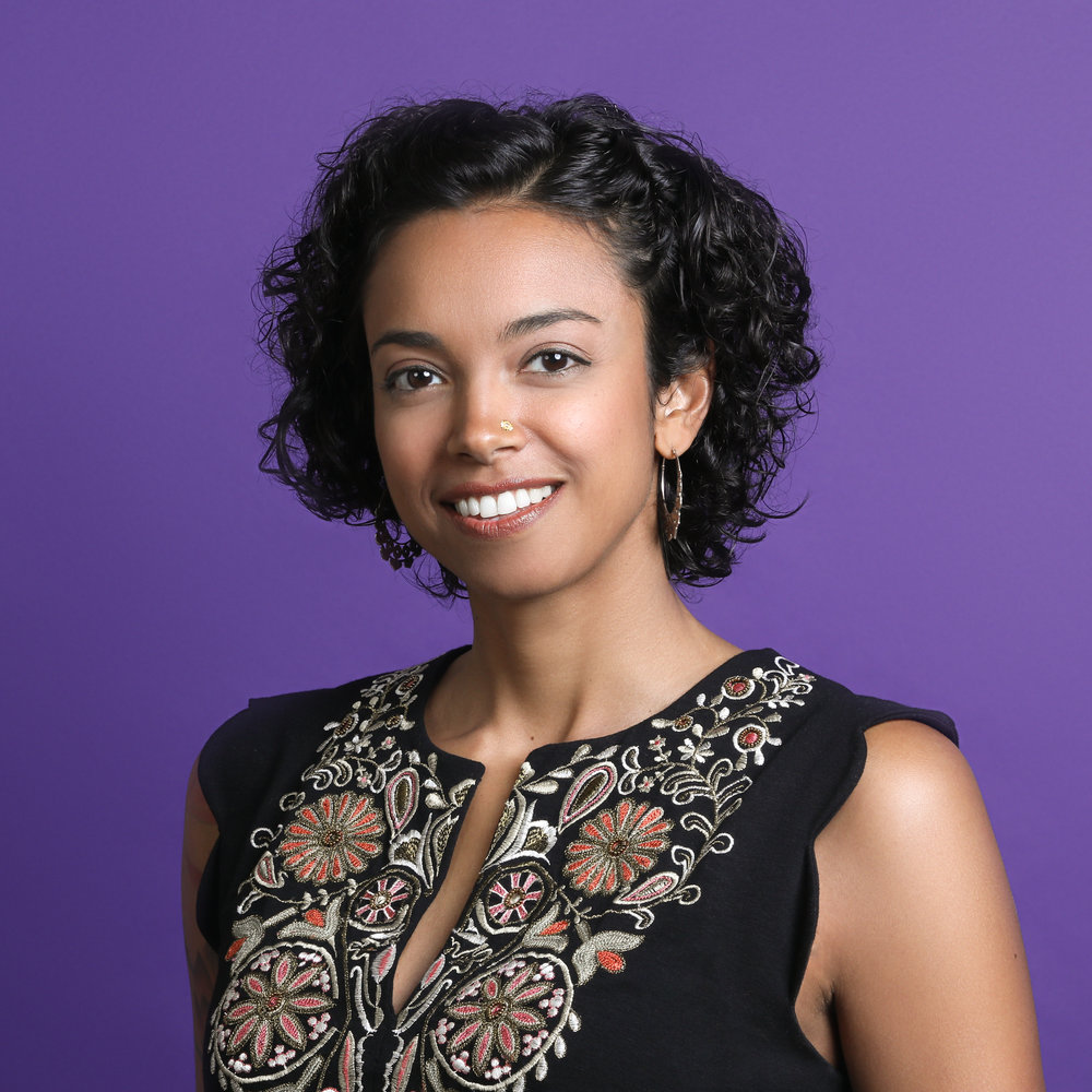Vanessa Daniel