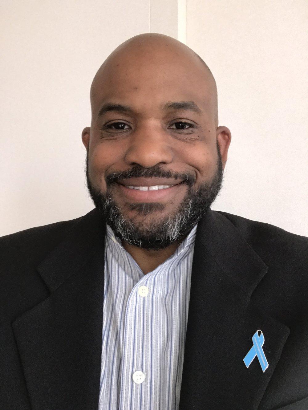 Dr. Muntu Davis