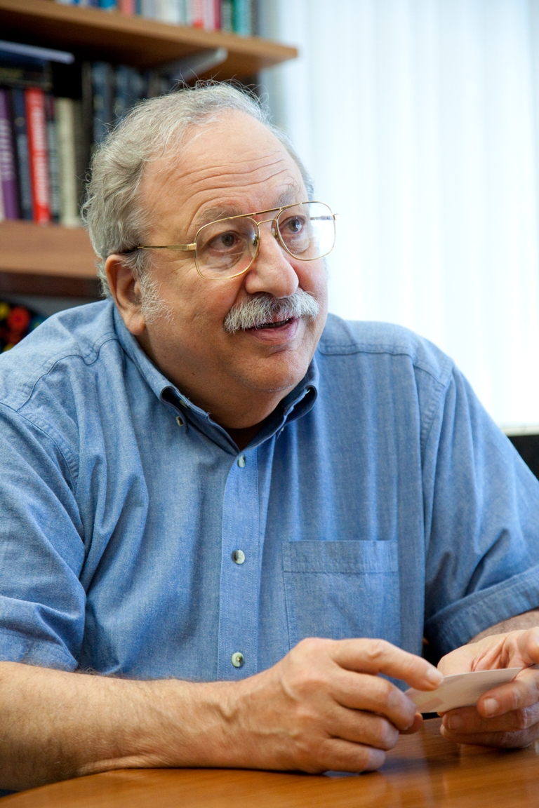 Marshall Ganz