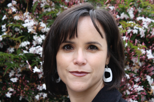 Lisa García Bedolla