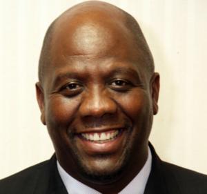 Rev. Kelvin Sauls