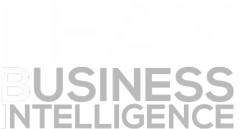 Lean Business Intelligence