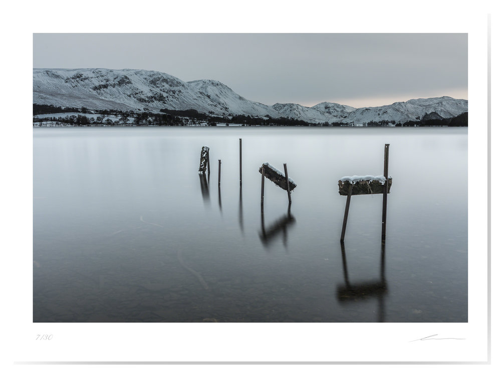 Copy of Ullswater Pier Stumps