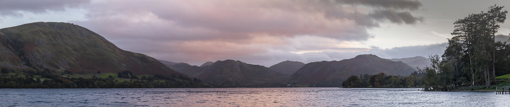Townend Ullswater View