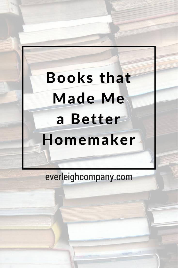 Gift Guide Books Homemaking Everleigh Company Blog