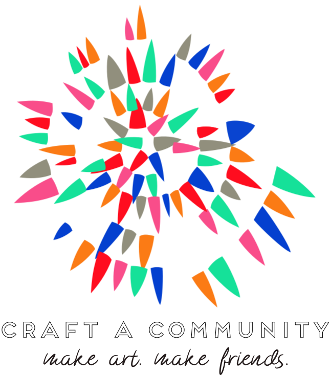 Craft a Community