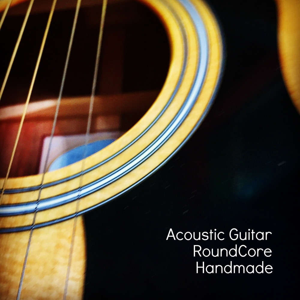 Acoustic Steel String Guitar Strings
