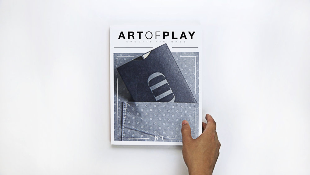 Art of Play   Deck Stay Motion Design