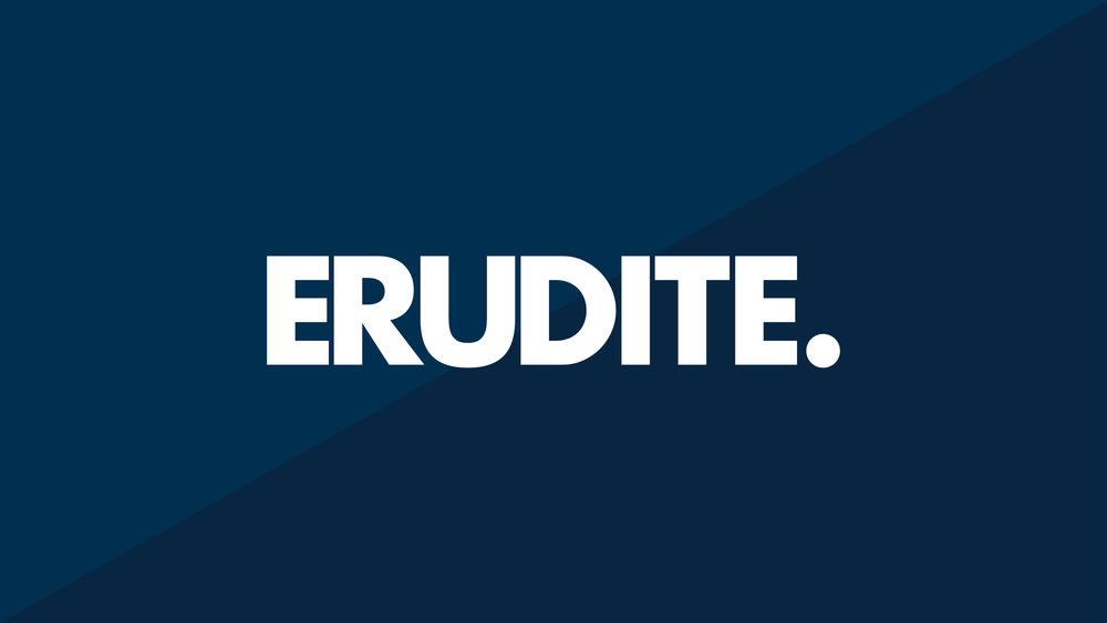 Erudite Pictures Brand Reel