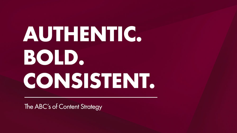 Content strategy tips for best practices