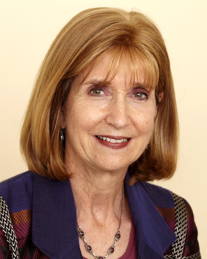 Paula J. Dobriansky