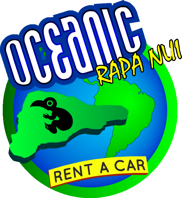 Rent a Car OCEANIC | Easter Island - Rapa Nui