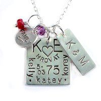 Kelly: Personalized Gift