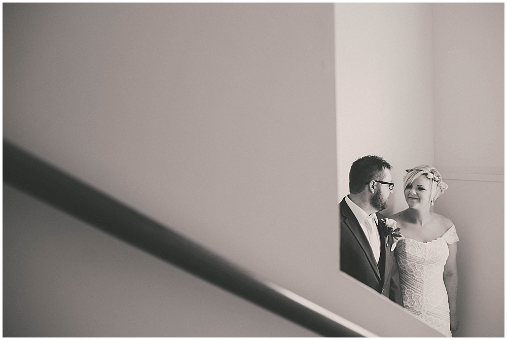 Zach Davis Photography - Fargo Wedding Photographer