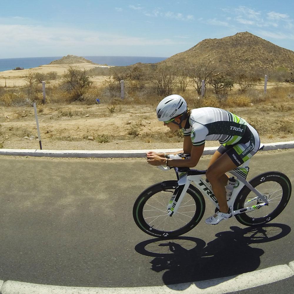 Ironman Cabo 2014