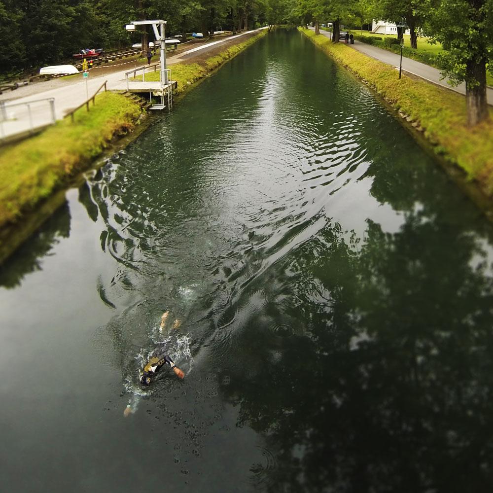 Ironman Austria 2014