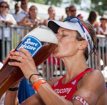 Ironman Austria 2012