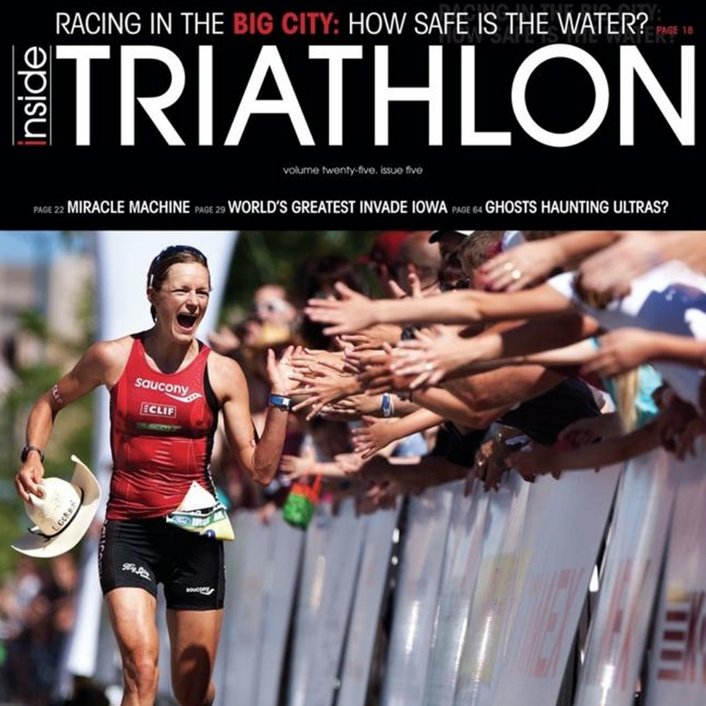 Inside Triathlon 8.10.10