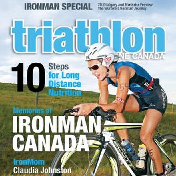 Triathlon Canada 6.7.10