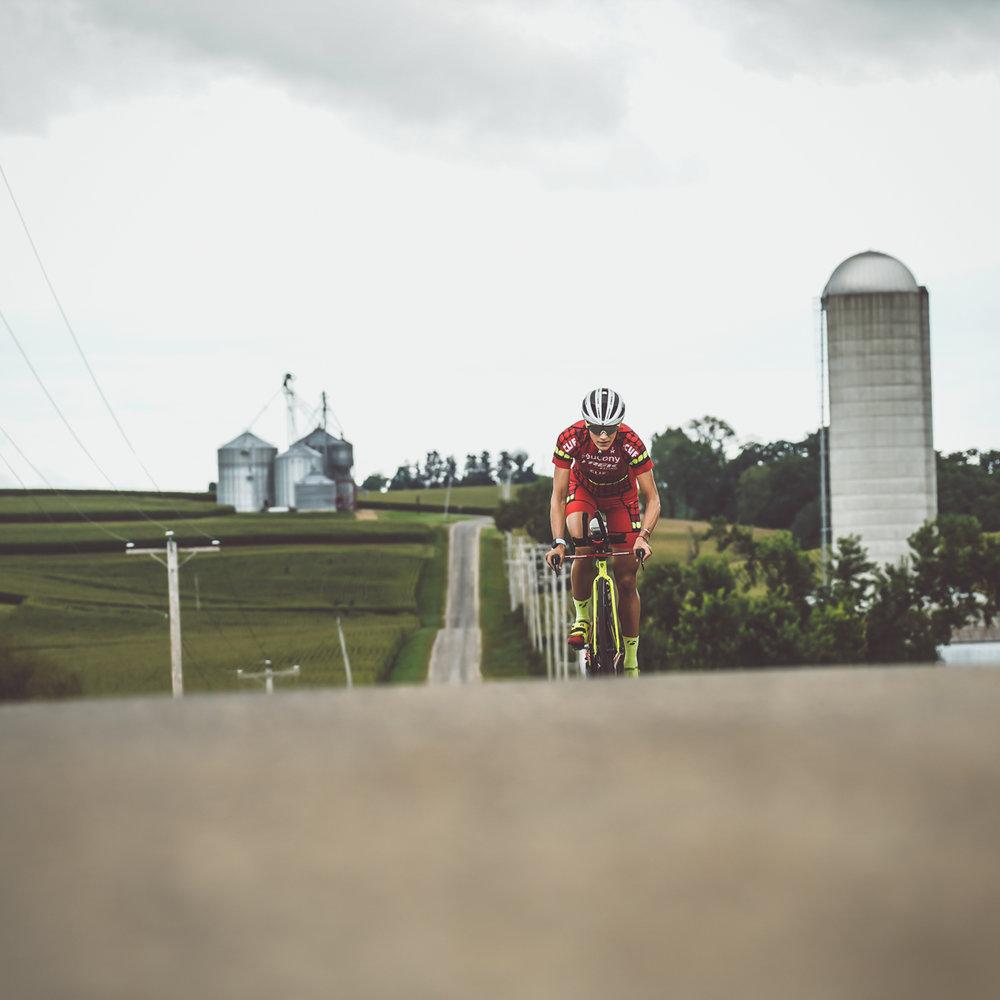 Ironman Wisconsin 2018