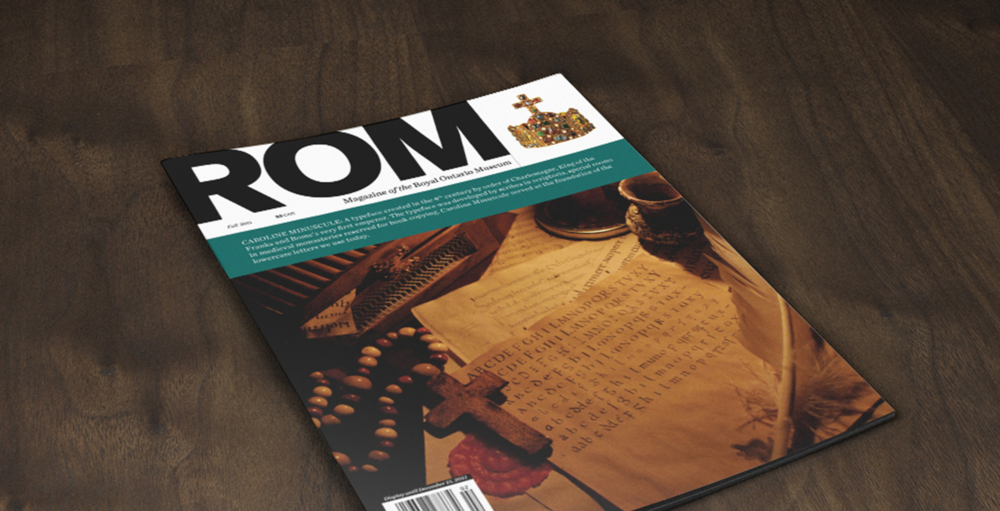 ROM MAGAZINE   PHOTOGRAPHY  /  TYPOGRAPHY  /  EDITORIAL