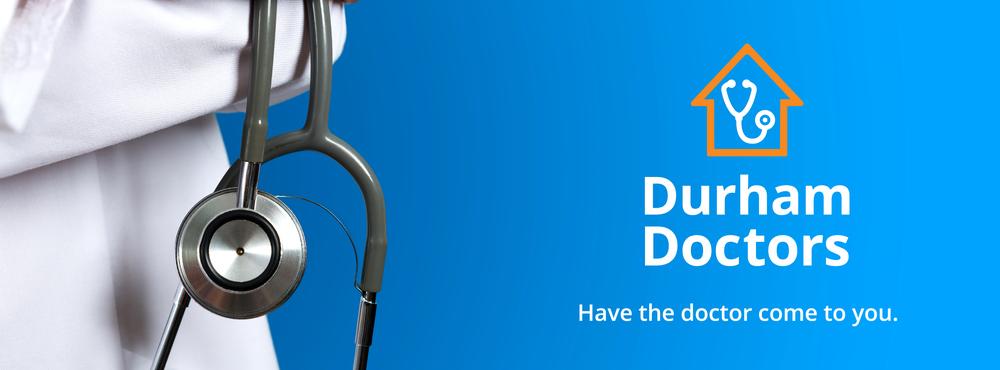 DURHAM DOCTORS   BRANDING / PRINT / DIGITAL