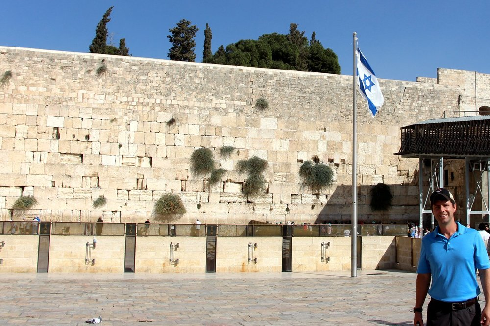 Western Wall, Wailing Wall, Old City, Holy, Jerusalem, Israel