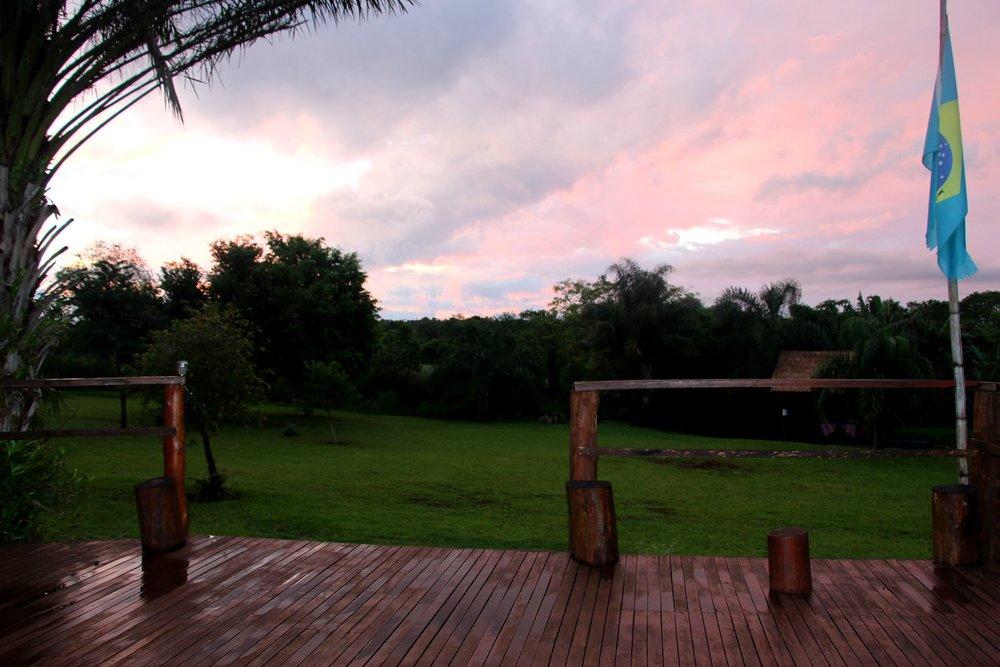 Hostel Natura, Iguaçu Falls, Iguazu Falls