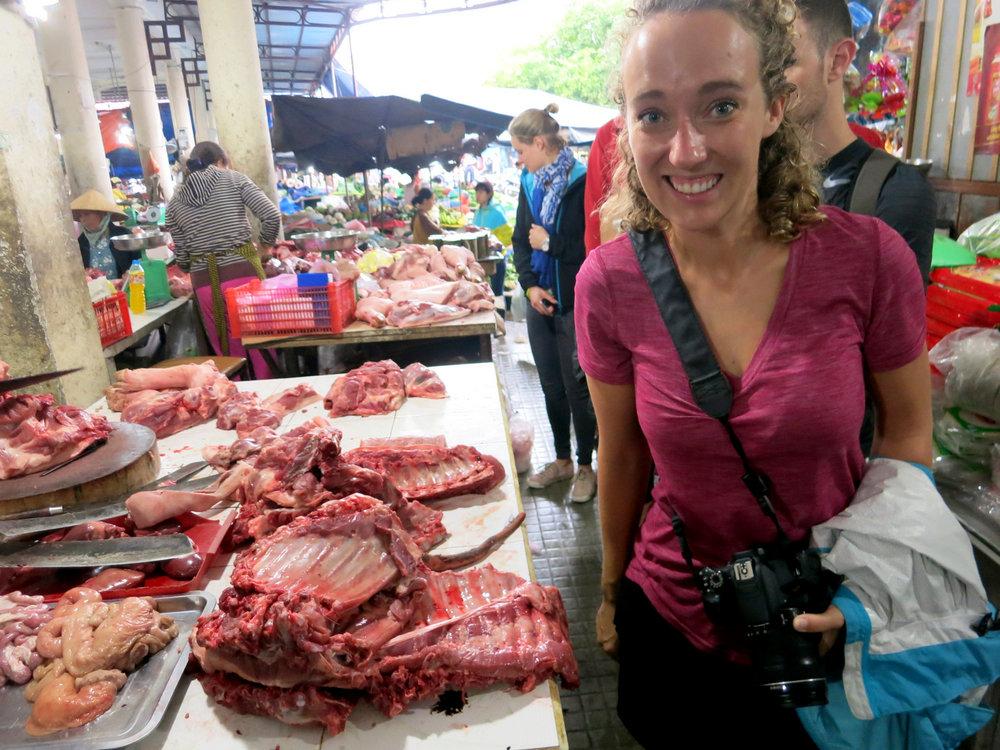 Vietnam Market Gross