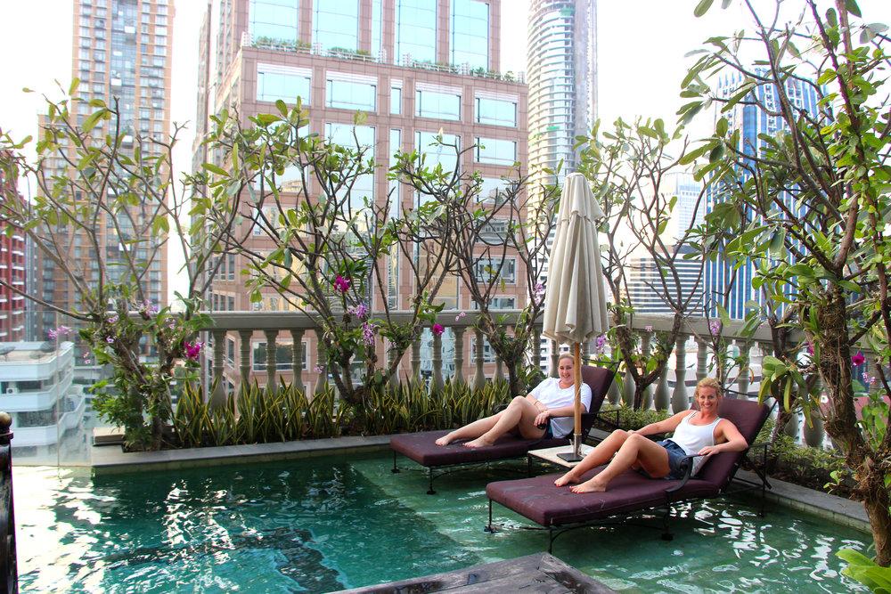 Muse Hotel Bangkok