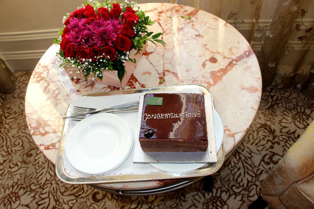 Taj Mahal Hotel Mumbai Honeymoon