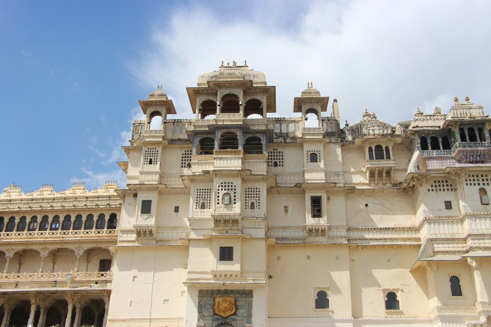 Udaipur Honeymoon Palace