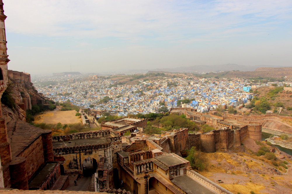 Jodhpur India Honeymoon