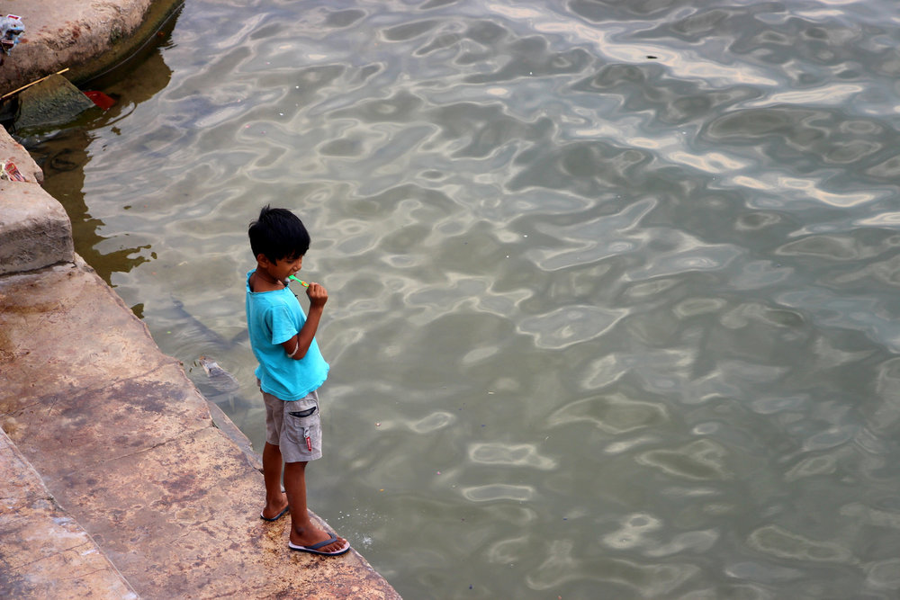 Varanasi Yoga