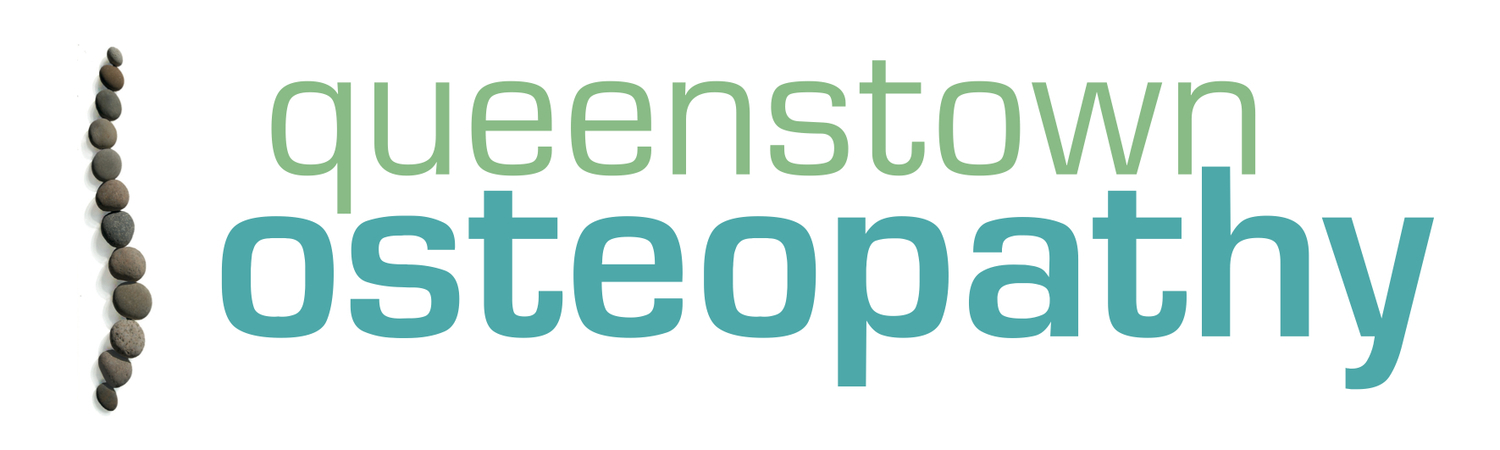 queenstown osteopathy