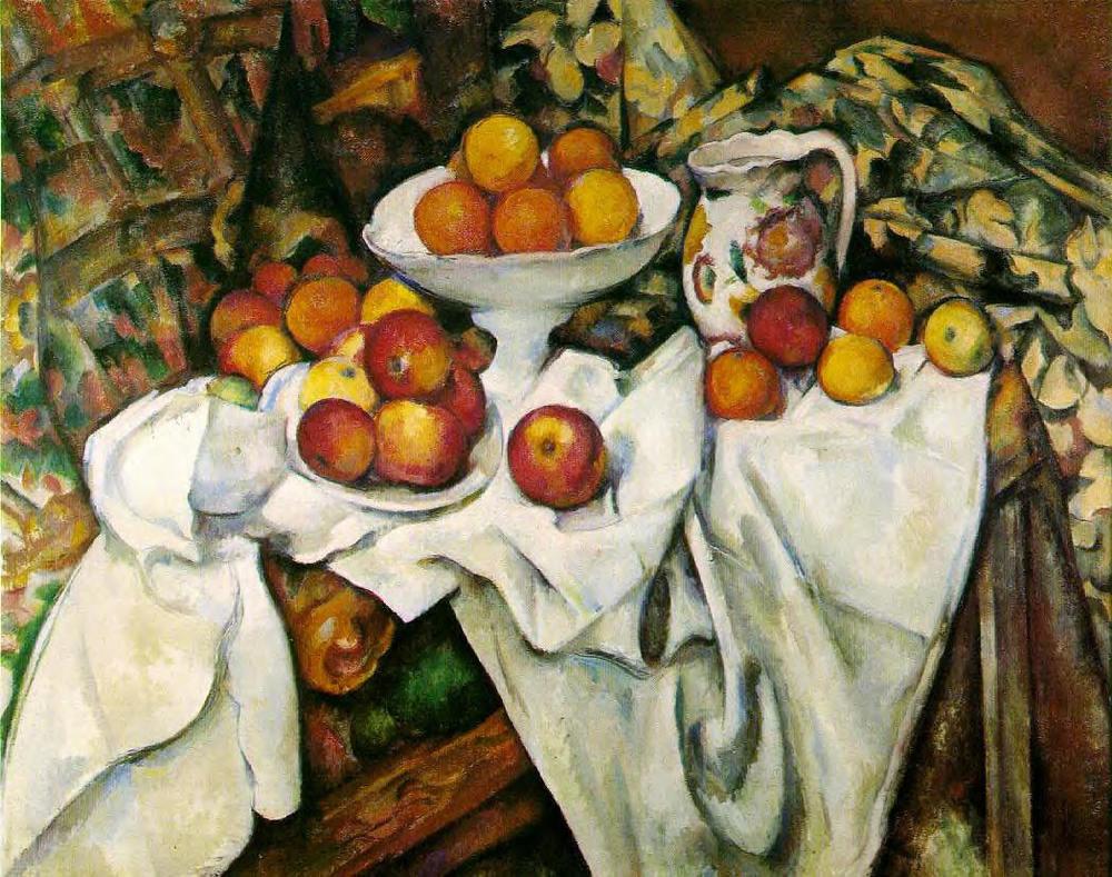 1895-1900, Oil on Canvas, 29 x 37 in (74 x 93 cm), Musé d'Orsay, Paris