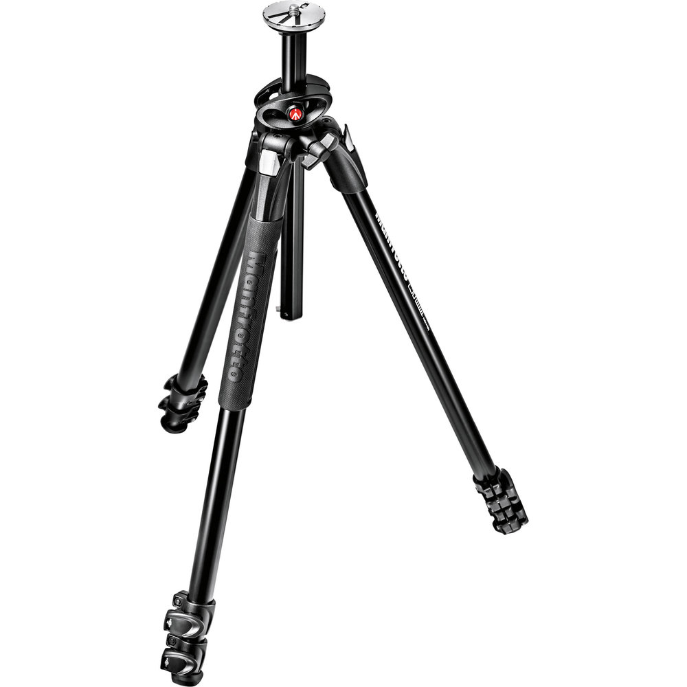 MANFROTTO 290 DUAL W/ 90° COLUMN