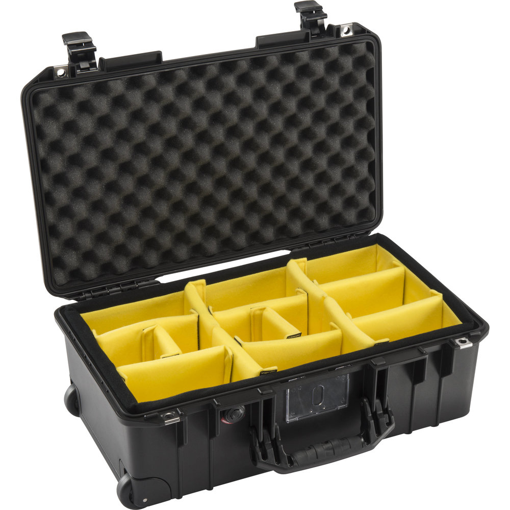 PELICAN AIR CASE 1535