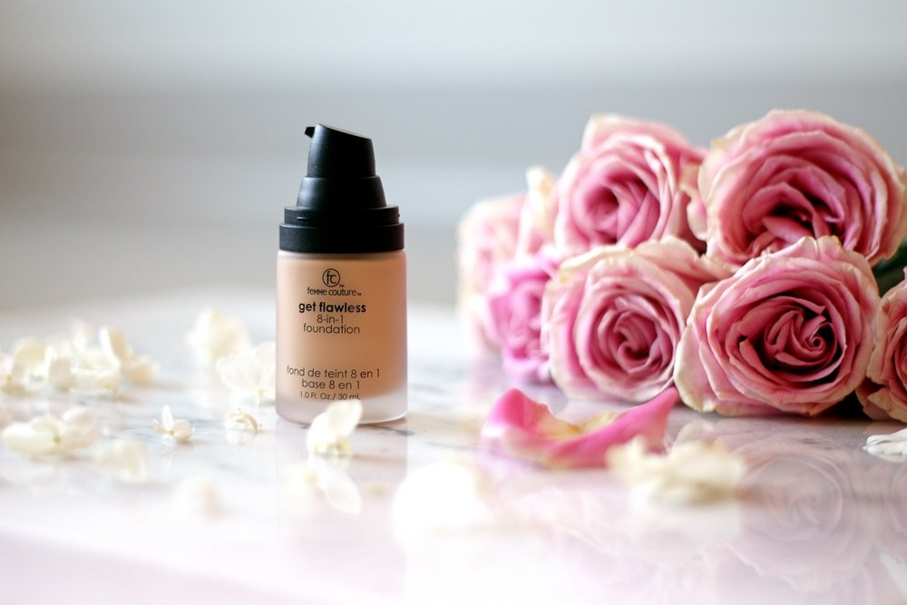73360a0c10d Femme Couture Makeup Review — Sharinaone