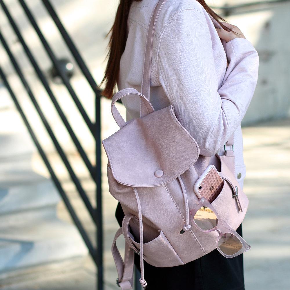 Luxy Bag