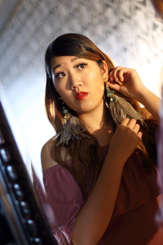 Michelle Sun x Nocturne Studio