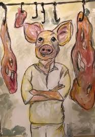 Pig Butcher