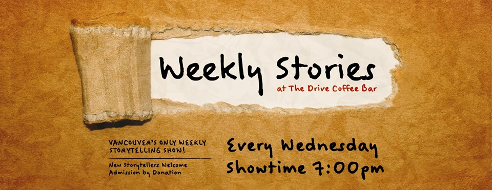 Weekly Stories on The DRive