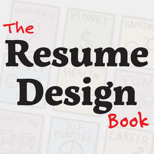 The Resume Design Book