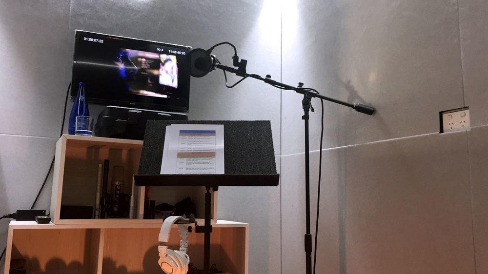 SoundBooth_XBStudios