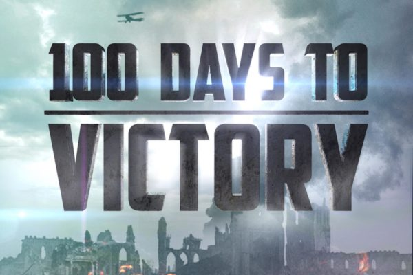 100 days to Victory TV series Sound Effects Xoe Baird XB Studios