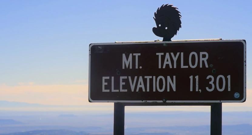 RaceThread.com Mt. Taylor Winter Quadrathlon