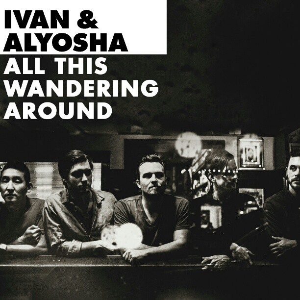 "Paste Magazine premiers our first single ""All This Wandering Around""! Listen here; http://www.pastemagazine.com/blogs/av/2015/02/song-premiere-ivan-alyosha—all-this-wandering-ar.html"